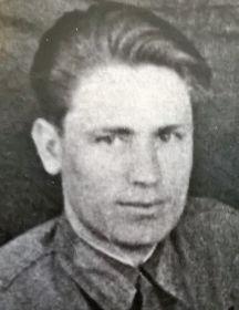Горбунов Пётр Андреевич