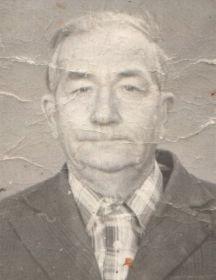 Чалов Василий Алексеевич