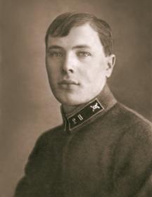 Ильинский Сергей Николаевич