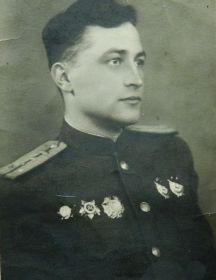 Горюн Владимир Фёдорович