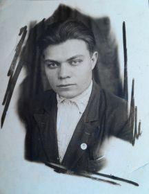 Гордиков Сергей Фролович