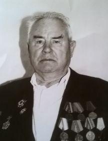 Крысанов Алексей Алексеевич
