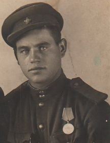 Охрименко Григорий Константинович