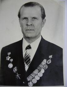 Трегубов Пётр Иванович