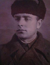 Макевнин Серафим Георгиевич