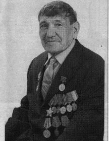 Смирнов Николай Иосифович