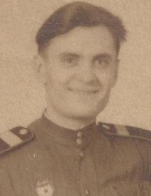 Сабиров Калимулла Абидуллович