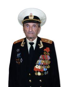 Золотарев Леонид Ефимович