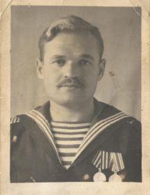 Кульков Иван Михайлович