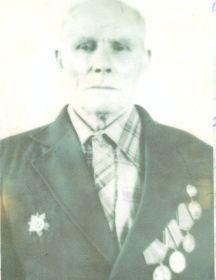 Драгунов Иван Владимирович