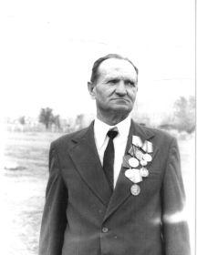 Хрипушин Николай Андреевич