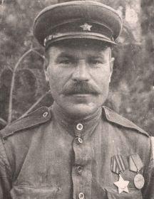 Бережной Петр Иванович
