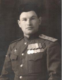 Ганин Михаил Алексеевич