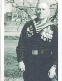 Сучков Алексей Егорович