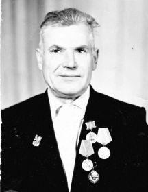 Полонников Григорий Тимофеевич