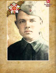 Акчурин Исхак Закирович