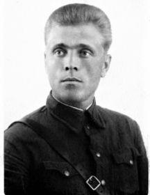 Юрьев Василий Моисеевич