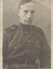 Бакаев Леонид Егорович