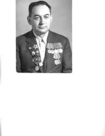 Бурлаченко Михаил Григорьевич