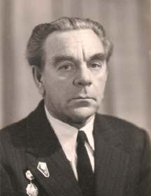 Тихонов Валентин Венедиктович