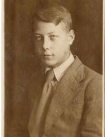 Евдокимов Владимир Дмитриевич