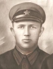 Ганюшкин Егор Фёдорович