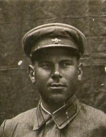 Миретин Александр Макарович
