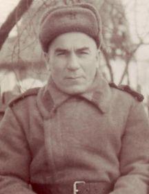 Росляков Василий Федорович