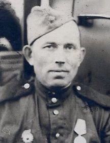 Бойцов Семен Иванович