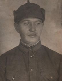 Синявский Алексей Кириллович