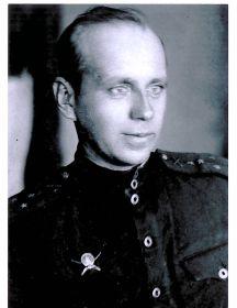 Лаврик Иван Степанович