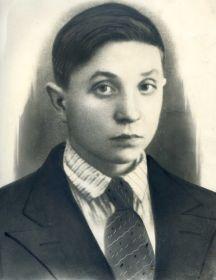 Минченко Петр Федорович