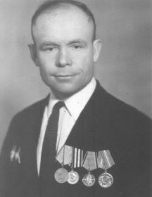Мельников Алексей Трифонович