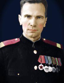 Затаковой Иван Трофимович