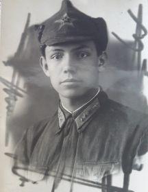 Гудзев Георгий Федотович