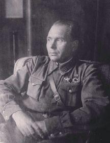 Богататиков Иван Никифорович
