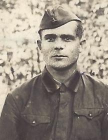 Бордовский Георгий Степанович