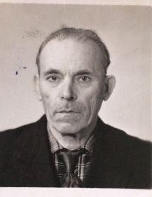 Нерубенко Даниил Иванович