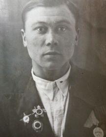 Казанцев Иван Федосеевич