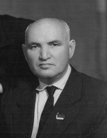 Ицков Исай Хаймович
