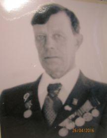 Мизгирев Иван Федорович
