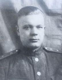 Маткин Борис Александрович