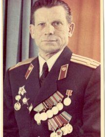 Соболев Александр Федорович