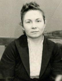 Устиновская (Левченко) Галина Иосифовна
