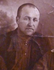 Лукин Егор Фёдорович