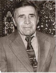 Тарасов Сергей Яковлевич