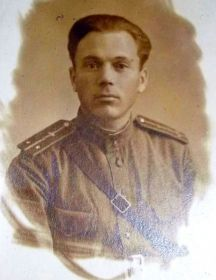 МАКАРОВ Михаил Дмитриевич