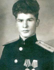Смирнов Иван Степанович