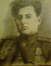 Занцев Василий Алексеевич