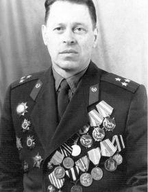 Шукаев Михаил Илларионович